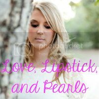Love, Lipstick, and Pearls